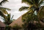 Location vacances  Mozambique - Vila la Mar Vilanculo-3