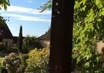 Location vacances Saint-Denis-sur-Huisne - Le Domaine de la Cour-4