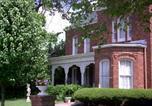 Hôtel Vicksburg - Annabelle-4