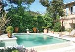 Location vacances Saint-Saturnin-lès-Avignon - Holiday home Chemin des Tuyes-2