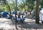 Camping  Acceptant les animaux Saint-Pierre-d'Oléron - Huttopia Oléron Les Chênes Verts-3