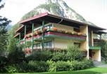 Location vacances Eben am Achensee - Apartment Achensee 2-1