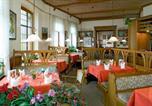 Location vacances Oeversee - Landgasthof Tarp-2