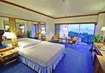 Hôtel Pattaya - The Imperial Pattaya Hotel-2