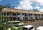 Villages vacances Apia - Samoa Tradition Resort-2