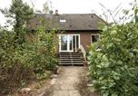 Location vacances Adendorf - Holiday home Allerhaus 2-1
