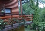 Location vacances Ravna Gora - House Blanka-4