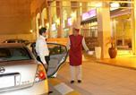 Hôtel Ad Dawhah - Gulf Paradise Hotel-1
