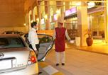 Hôtel الدوحة - Gulf Paradise Hotel-1