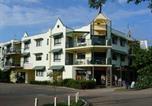 Hôtel Nelly Bay - Magnetic Sunsets Resort-1