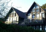 Location vacances Willingen - Apartment Central-2