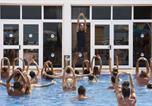 Hôtel Santiago del Teide - Hotel Bahía Flamingo-2