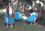 Hôtel Nairobi - Karen Bomas Inn-1