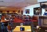 Hôtel Port Augusta - Westland Hotel Motel-2