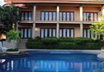 Hôtel Carrillo - Hotel las palmeras-4