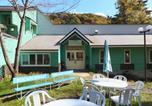 Location vacances Matsumoto - Maruhan Lodge Jiigatake-4