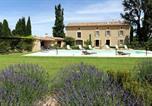 Location vacances Lacoste - Villa Le Mas Blanc-1