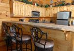 Location vacances Rogersville - Howling Wolf-3