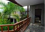 Hôtel Bandipur - Mum's Garden Resort-3