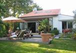 Hôtel Thouaré-sur-Loire - L'Atelier dans la Verdure-4