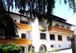 Location vacances Lana - Pension & Residence Josefsheim-Freiberghof-3