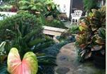 Location vacances Kapaa - The Secret Garden Room-2