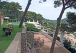 Location vacances Capri - Villa in Island Of Capri Ii-3