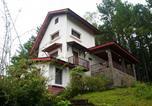Location vacances El Valle - Mamallena Eco Lodge-4