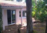 Location vacances Saint-Georges-de-Didonne - Rental Villa Parc De Royan-1
