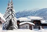 Location vacances Les Avanchers-Valmorel - Maeva Résidence Planchamp et Mottet
