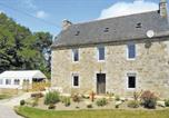 Location vacances Maël-Carhaix - Holiday home Lanrivain 44-4