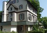 Hôtel Loßburg - Hotel Gasthof König Karl-2