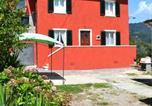 Location vacances Marliana - La Casa Rossa-4