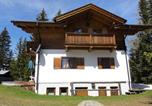 Location vacances Gaimberg - Chalet Faschingalm-4