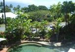Location vacances Cow Bay - Port Douglas Penthouse Suite-2