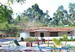Villages vacances Kushalnagar - Camp Coorg Resort-4