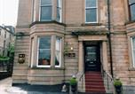 Hôtel Clydebank - The Alfred-4