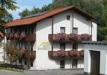 Location vacances Bad Abbach - Aparthotel Bad Abbach-4