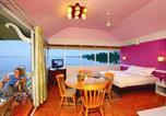 Villages vacances Alleppey - Emarald Island Floating Resort, Alleppey-2