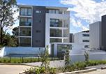 Hôtel Rooty Hill - Astra Apartments Norwest-3
