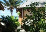 Villages vacances Arorangi - Palm Grove-1