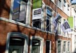 Hôtel Werkendam - Innercity Hotel-3