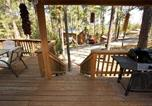 Location vacances Ruidoso - Jd's Treehouse Two-bedroom Holiday Home-2