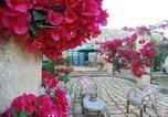Hôtel Presicce - Masseria Nova Isola Verde-3