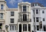 Location vacances Portsmouth - Portsmouth Inns-1