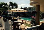 Hôtel Coral Springs - Deerfield Beach Motel-2