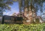 Location vacances Ipswich - Bentley Tower Hotel-3
