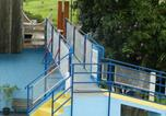 Location vacances Queluz - Pousada Recanto Itália Bertone-4