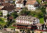 Hôtel Forni Avoltri - Hotel Bellavista-4