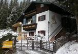 Location vacances Wolfsberg - Apartment Jagdstubn-4